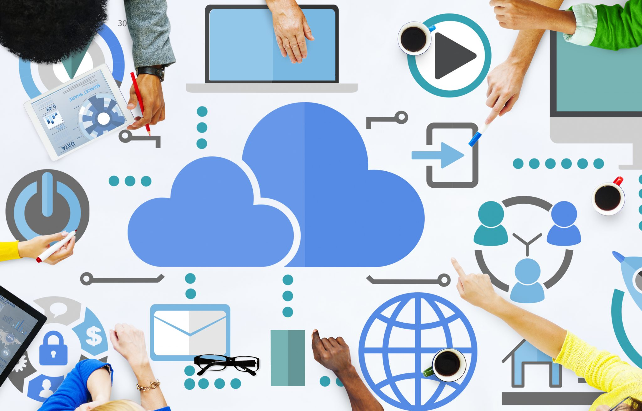 Cloud Migration: 3 Basic Steps for a Successful Migration Process