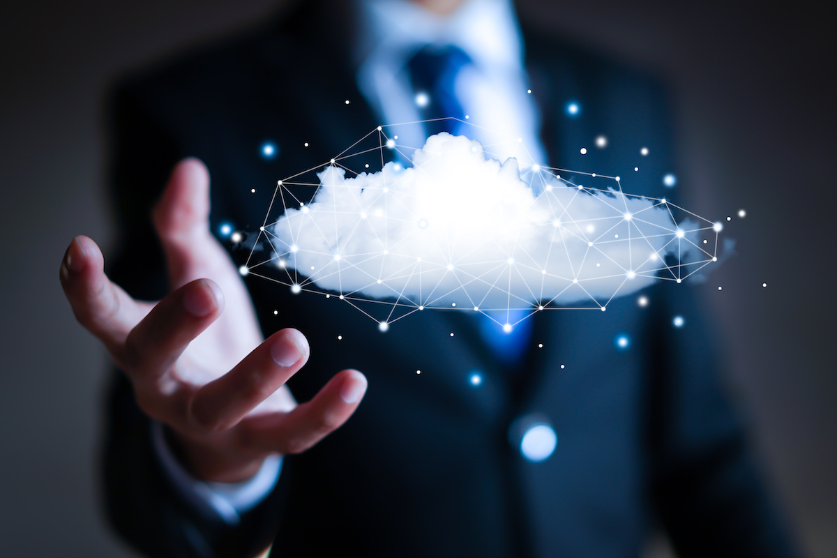 Cloud Computing – What Types of Cloud are Available?